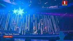 """У ЗЕНЫ прошла первая репетиция на сцене """"Евровидения""""  У ЗЕНЫ прайшла першая рэпетыцыя на сцэне """"Еўрабачання"""""""
