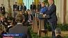 Саммит двух Корей обсудили Дональд Трамп и Ангела Меркель Саміт дзвюх Карэй абмеркавалі Дональд Трамп і Ангела Меркель