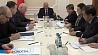 Беларусь и Всемирный банк расширят проекты в области дорожного сотрудничества