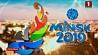 Беларусбанк стал национальным партнером II Европейских игр  Беларусбанк стаў нацыянальным партнёрам II Еўрапейскіх гульняў  Belarusbank becomes national partner of II European Games