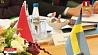 Минская область презентует свой потенциал на белорусско-шведском бизнес-форуме Мінская вобласць прэзентуе свой эканамічны патэнцыял на беларуска-шведскім бізнес-форуме Minsk region to present its economic potential at Belarusian-Swedish business forum