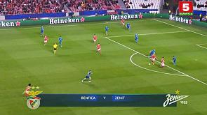 Лига чемпионов УЕФА. Видеожурнал (13.12.2019)