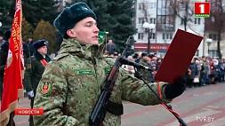 Привилегии при поступлении  могут стимулировать юношей идти в армию  Прывілеі пры паступленні  могуць стымуляваць юнакоў ісці ў армію