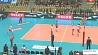 Волейбольная сборная Беларуси добывает вторую победу в Евролиге Валейбольная зборная Беларусі здабывае другую перамогу ў Еўралізе