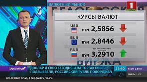 Внешний госдолг Беларуси за январь-февраль снизился на 1,6%