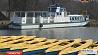 Открыт новый сезон на Августовском канале  Адкрыты новы сезон на Аўгустоўскім канале  New season opens at Augustow Canal