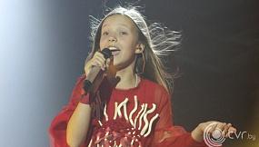 Мария Жилина