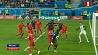 Сборная Франции - первый финалист ЧМ по футболу. Сегодня сыграют хорваты и англичане Зборная Францыі - першы фіналіст чэмпіянату свету па футболе. Сёння згуляюць харваты і англічане France becomes first finalist at FIFA World Cup in Russia