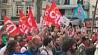 Всеобщая забастовка госслужащих пройдет сегодня во Франции Усеагульная забастоўка дзяржслужачых пройдзе сёння ў Францыі