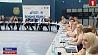 Подготовка ко ІІ Европейским играм идет полным ходом  Падрыхтоўка да ІІ Еўрапейскіх гульняў ідзе поўным ходам  Preparation for ІІ European Games in full swing