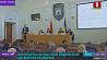 Форум регионов Беларуси и Украины в Житомире. Представлены все сферы сотрудничества.  Форум рэгіёнаў Беларусі і Украіны ў Жытоміры. Прадстаўлены ўсе сферы супрацоўніцтва