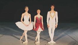 Поколение.by. Будущие артисты балета