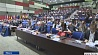 В Минске официально завершилась 26-я летняя сессия Парламентской ассамблеи ОБСЕ У Мінску афіцыйна завяршылася 26-я летняя сесія Парламенцкай асамблеі АБСЕ