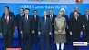 На несколько дней центральной темой в мировых СМИ стали саммиты в Уфе На некалькі дзён цэнтральнай тэмай у сусветных СМІ сталі саміты ва Уфе Ufa hosts summit of Shanghai Cooperation Organization