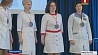 В Молодечно выбрали лучшую в области медсестру У Маладзечне выбралі лепшую ў вобласці медсястру