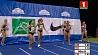 На чемпионате Европы по легкой атлетике в помещении белорусскую сборную представят 17 атлетов На чэмпіянаце Еўропы па лёгкай атлетыцы ў памяшканні беларускую зборную прадставяць 17 атлетаў 17 athletes to represent Belarusian national team at European Athletics Indoor Championship