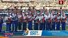 Четыре медали принес сборной Беларуси восьмой день II Европейских игр Чатыры медалі прынёс зборнай Беларусі восьмы дзень II Еўрапейскіх гульняў