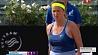 Виктория Азаренко выходит во второй круг теннисного турнира в Риме Вікторыя Азаранка выходзіць у другі круг тэніснага турніру ў Рыме Victoria Azarenko reaches second round of tennis tournament in Rome