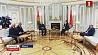 Президент Беларуси: ОБСЕ не должна закрывать глаза на конфликты в регионе  Прэзідэнт Беларусі: АБСЕ не павінна заплюшчваць вочы на канфлікты ў рэгіёне  President of Belarus: OSCE should not turn a blind eye to conflicts in the region