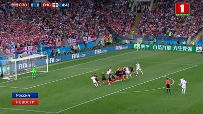 Франция и Хорватия. Таким будет финал чемпионата мира по футболу