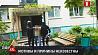 В Минске на улице Кольцова мужчина разбил топором окна соседей