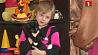 """В Могилевской области  дан старт благотворительному марафону  """"Согреем детские сердца"""" У Магілёўскай вобласці  дадзены старт дабрачыннаму марафону  """"Сагрэем дзіцячыя сэрцы"""""""