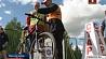 Минская милиция представила свою подготовку в рамках спортивного турнира Мінская міліцыя паказала сваю падрыхтоўку ў рамках спартыўнага турніру