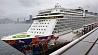 Около 200 человек с круизного лайнера World Dream отправили на необитаемый остров из-за коронавируса