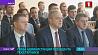 Глава Администрации Президента посетил Белорусский институт стратегических исследований Кіраўнік Адміністрацыі Прэзідэнта наведаў Беларускі інстытут стратэгічных даследаванняў