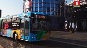 Транспортный апгрейд столицы