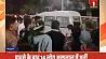 В Индии грузовик на полном ходу врезался в свадебную процессию У Індыі грузавік на поўным ходзе ўрэзаўся ў вясельную працэсію