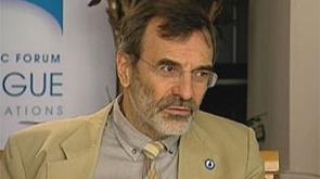 Эдуардо Миссони - профессор, глава департамента институционального анализа и общественного управления университета Луйджи Боккони (Италия)