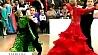 Во Дворце детей и молодежи республиканский турнир по спортивным танцам У Палацы дзяцей і моладзі рэспубліканскі турнір па спартыўных танцах