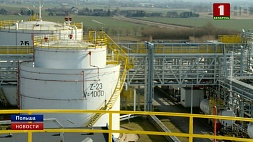 "Польша остановила транзит нефти по нефтепроводу ""Дружба"" Польшча спыніла транзіт нафты па нафтаправодзе ""Дружба"""