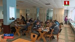 Как решить проблему студенческих столовых. В БГУ предлагают решение  Як вырашыць праблему студэнцкіх сталовых. У БДУ прапаноўваюць рашэнне
