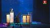 """Премьера """"Дюймовочки"""" в Театре кукол Прэм'ера """"Дзюймовачкі"""" ў Тэатры лялек"""