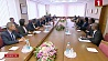 Беларусь укрепляет позиции в Африке Беларусь умацоўвае пазіцыі ў Афрыцы Belarus strengthening its position in Africa
