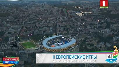 Байдарочница Марина Литвинчук понесет белорусский флаг на церемонии закрытия II Европейских игр