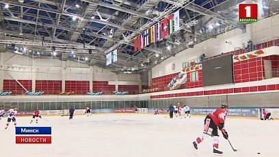 12 команд, 5 дней и один трофей. Рождественский турнир любителей хоккея стартует в Минске