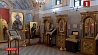 Сегодня у православных Сретение Господне Сёння ў праваслаўных Стрэчанне Гасподняе