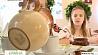 Уникальные возможности предлагает единственный в Беларуси музей лекарственных трав Унікальныя магчымасці прапануе адзіны ў Беларусі музей лекавых траў