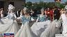 В Гродно проходит фестиваль уличных искусств У Гродне праходзіць фестываль вулічных мастацтваў