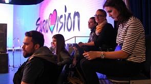 Евровидение 2016. Прослушивание