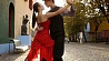 Чемпионат мира по танго проходит в Буэнос-Айресе Чэмпіянат свету па танга праходзіць у Буэнас-Айрэсе