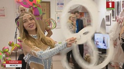 Выставка к 60-летию Белгосцирка проходит в Минске Выстава да 60-годдзя Белдзяржцырка праходзіць у Мiнску