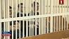 Подробности первого дня судебных слушаний по делу о гибели Александра Коржича Падрабязнасці першага дня судовых слуханняў па справе аб гібелі Аляксандра Коржыча