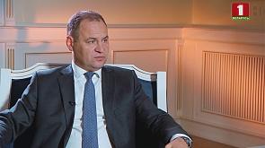 """""""Разговор у Президента"""". Роман Головченко"""