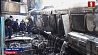 Почти три десятка человек погибли при пожаре на главном железнодорожном вокзале Каира  Амаль тры дзясяткі чалавек загінулі падчас пажару на галоўным чыгуначным вакзале Каіра