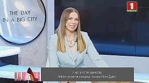 Нина Драко - директор модельного агентства
