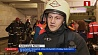 В учениях в минском метро были задействованы около 100 спасателей и свыше 20 единиц спецтехники У вучэннях у мінскім метро былі задзейнічаны каля 100 ратавальнікаў і звыш 20 адзінак спецтэхнікі